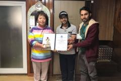 Dashain Program 2020