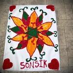 SONSIK Rangoli