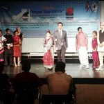 Nepalese Cultural Dress Fashion Show