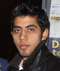 Dharmaraj Gautam