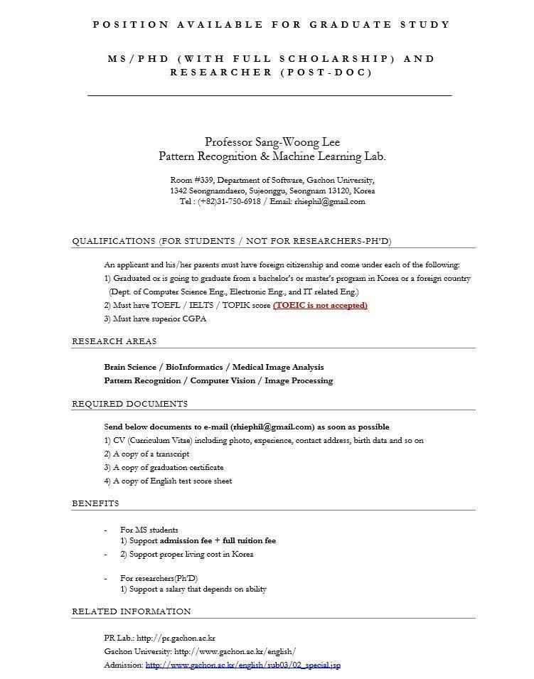 Scholarship 12