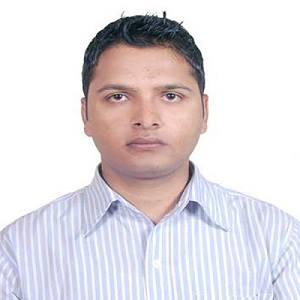 Suresh Raj Pant
