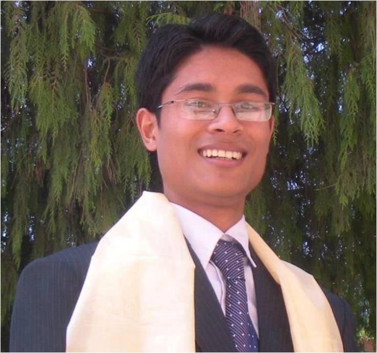 Mohan Shrestha