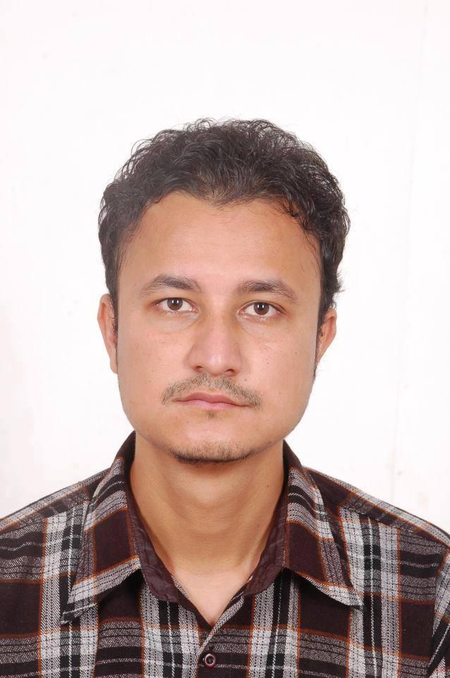 vijay raimajhi